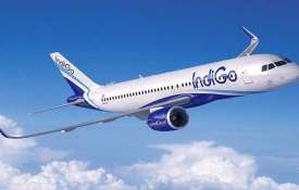 IndiGo net loss widens to Rs 3174 cr in Q1- India TV Hindi