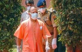 Yogi Adityanath, Yogi Adityanath Supreme Court, Supreme Court Uttar Pradesh Model- India TV Hindi