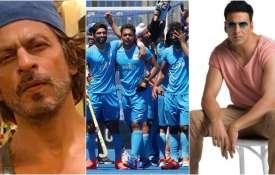 Akshay Kumar, Shah Rukh Khan- India TV Hindi