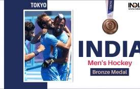 Tokyo Olympics : भारत ने जर्मनी...- India TV Hindi