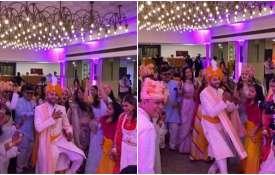 groom dance- India TV Hindi