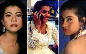 kajol birthday special story actress old and unseen pics latest news in hindi - India TV Hindi