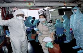 23,676 new coronavirus cases, 148 more deaths in Kerala- India TV Hindi