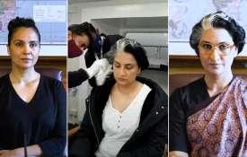 lara dutta transformation video india gandhi bell bottom watch - India TV Hindi