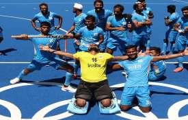 Tokyo Olympics, Prime Minister Narendra Modi, PM Modi, Ramnath Kovind, Sports, Hockey, Hockey india- India TV Hindi