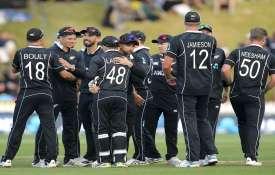 New Zealand, Pakistan, limited overs series, cricket- India TV Hindi