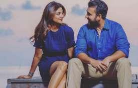 Raj Kundra and Shilpa Shetty gets relief, Sebi disposes of disclosure lapses case against him  - India TV Hindi