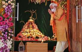 Ram Lalla darshan to start December next year, grand event on the 1st year of temple bhumi pujan- India TV Hindi