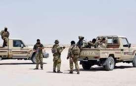 50 Taliban terrorists killed in airstrikes in Andar district of Ghazni- India TV Hindi