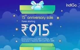 Indigo दे रहा है सिर्फ 915...- India TV Hindi