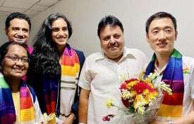 pv sindhu- India TV Hindi