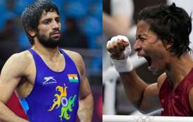 Tokyo Olympics 2020: Lovlina wins bronze medal, Ravi Dahiya confirms medal by reaching final- India TV Hindi