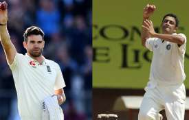 James Anderson very close to breaking Anil Kumble Most Test Wickets record IND vs ENG- India TV Hindi