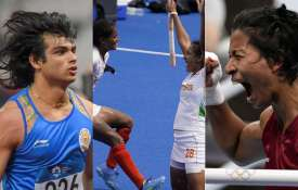Tokyo Olympics 2020 4th August Schedule- India TV Hindi