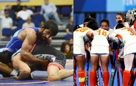 Tokyo Olympics 2020 6th August Schedule : Bajrang Punia will be hoping for a medal with the women's - India TV Hindi