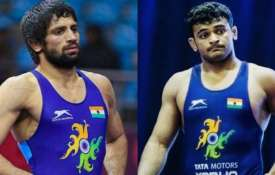 Tokyo Olympics 2020, Wrestling, Ravi kumar, Deepak punia, semi-finals, Anshu Malik, India, Sports - India TV Hindi