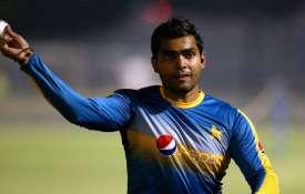 pcb grants permission to umar akmal to play club...- India TV Hindi
