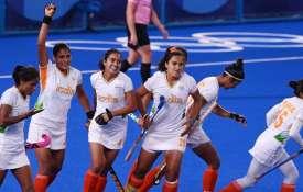 Tokyo Olympics 2020: argentina beat indian women's...- India TV Hindi