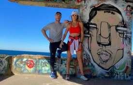 David Warner lavishes praises on his wife- India TV Hindi