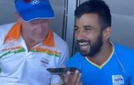 Tokyo Olympics 2020: PM Narendra Modi speaks to Skipper...- India TV Hindi