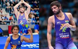 Tokyo Olympics 2020: ravi dahiya wins silver medal,...- India TV Hindi