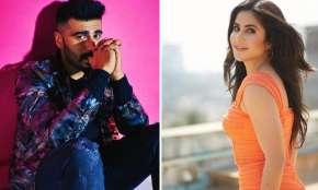arjun kapoor and katrina kaif- India TV Hindi