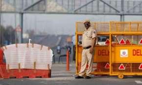 Coronavirus:दिल्ली-गाज़ियाबाद बॉर्डर फिर से सील करने के आदेश- India TV Hindi