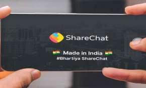 ShareChat adds USD 14 million to ESOP pool- India TV Hindi