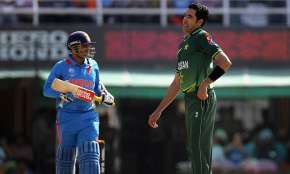 Umar Gul said, 'I will regret not defeating India in the World Cup 2011' - India TV Hindi