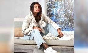 Priyanka chopra new hollywood film- India TV Hindi