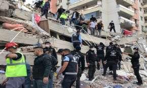 Turkey Earthquake- India TV Hindi