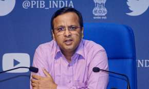 IAS officer Lav Agarwal's brother found dead under mysterious circumstances in Saharanpur- India TV Hindi