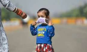 COVID-19 Third Wave: Guidelines on How to Protect Children From Coronavirus Infection- India TV Hindi