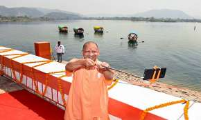 Yogi gives several order for benefit of people of uttar pradesh as covid situation improves Covid: य- India TV Hindi