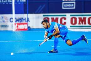 India hockey, Hockey india, captain Manpreet Singh,  Manpreet Singh,  COVID-19- India TV Hindi