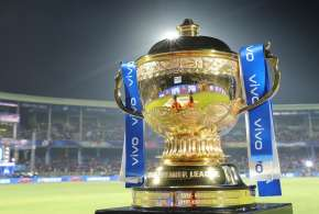 IPL 2020 may be outside India, BCCI official gives big update- India TV Hindi