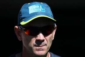 Justin Langer expressed desire to visit Australia for England, said this about IPL- India TV Hindi