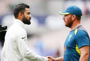 Aaron Finch, Virat Kohli, RCB, IPL, Justin Langer, Steve Smith, India vs Australia, cricket news, la- India TV Hindi