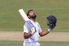 Rohit Sharma double century outside India In Test Wasim Jaffer Aakash Chopra- India TV Hindi