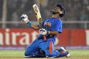 There are signs of Yuvraj Singh's return on the cricket field, know what is the truth?- India TV Hindi