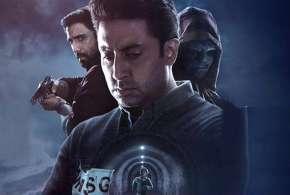 Breathe: Into the Shadows review- India TV Hindi