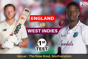England VS West Indies Live Cricket Streaming ENG VS WI Test Match When Where To Watch Online Sony S- India TV Hindi