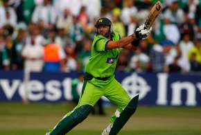 Shahid Afridi recalled 2014 Asia Cup, when Pakistan excluded India from the tournament- India TV Hindi