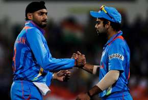 Virat Kohli BCCI and These players congratulate Harbhajan Singh on his 40th birthday- India TV Hindi