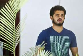 S Sreesanth was interrogated for match-fixing for 12 days in 'terrorist ward'- India TV Hindi