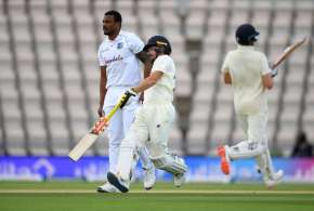 Live Cricket Score ENG vs WI 1st test day 4 live cricket England vs west indies updates- India TV Hindi