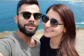 Virat Kohli topped the list in Instagram Rich List 2020, a post takes so many crores of rupees- India TV Hindi