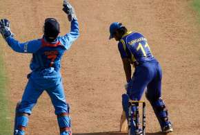 Sri Lankan police shut down investigation of 2011 World Cup final fixing, explains why- India TV Hindi