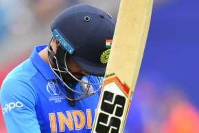 World Cup 2019 India vs New Zealand Semifinal Ravindra Jadeja- India TV Hindi