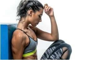 Strong Muscle- India TV Hindi